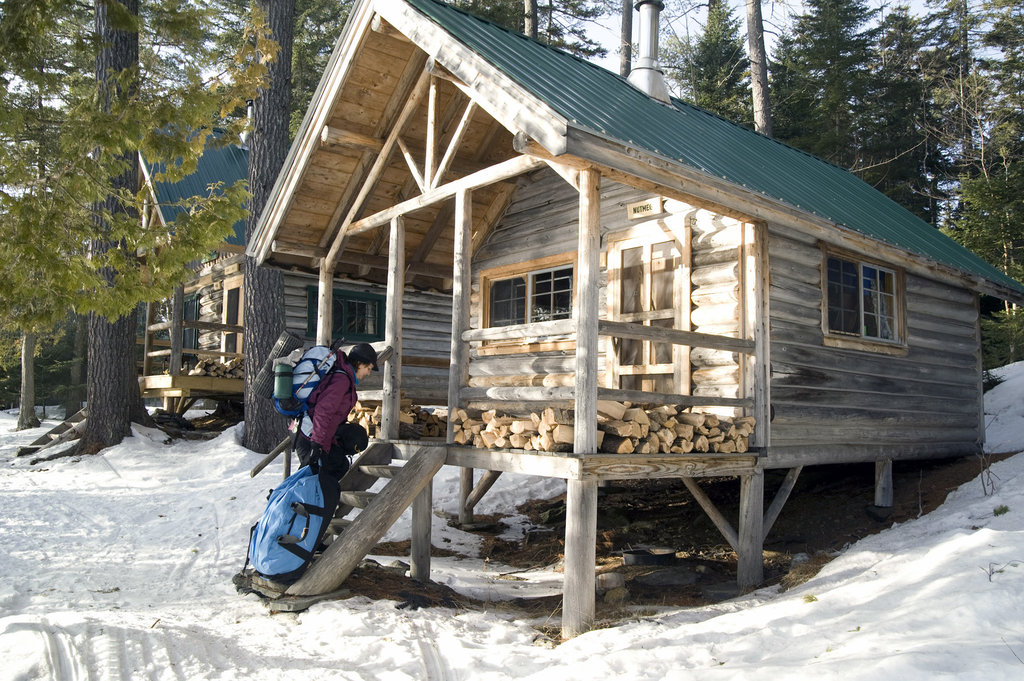 Gorman Chairback Lodge and Cabins