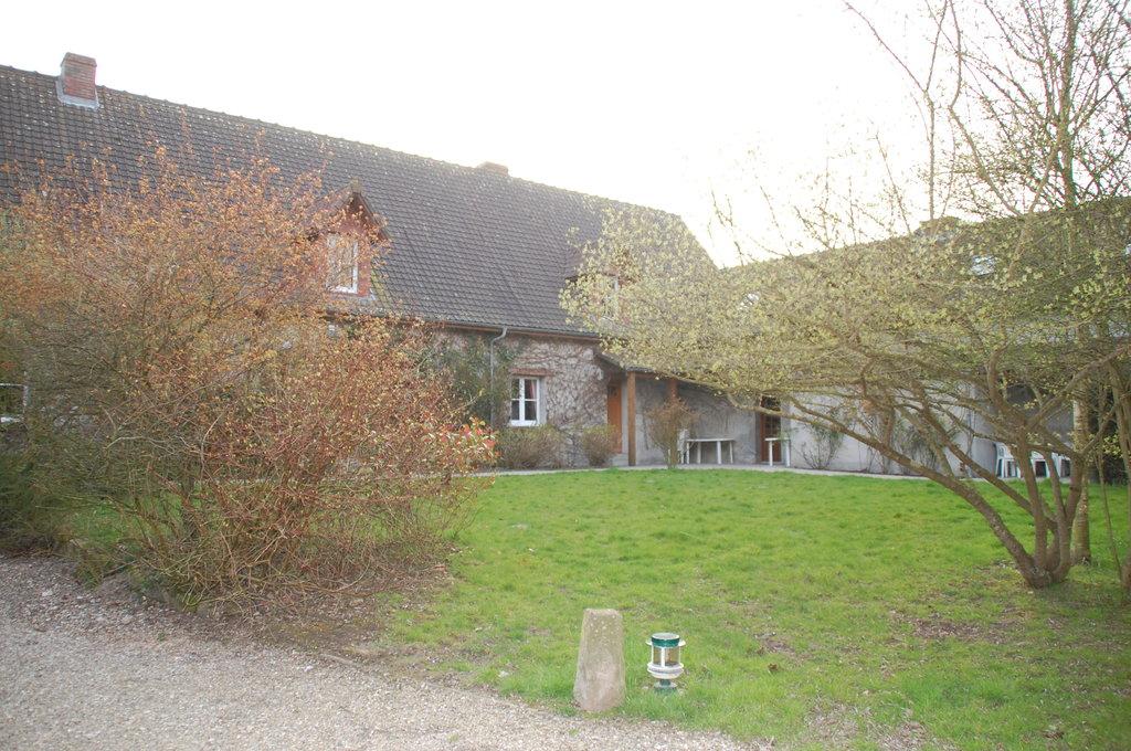 Edoniaa - Chambres d'hotes, gites et cottages