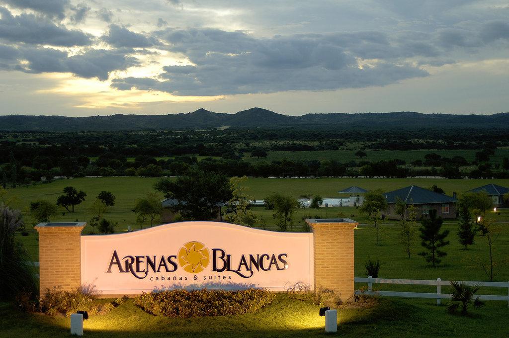 Arenas Blancas Cabanas & Suites