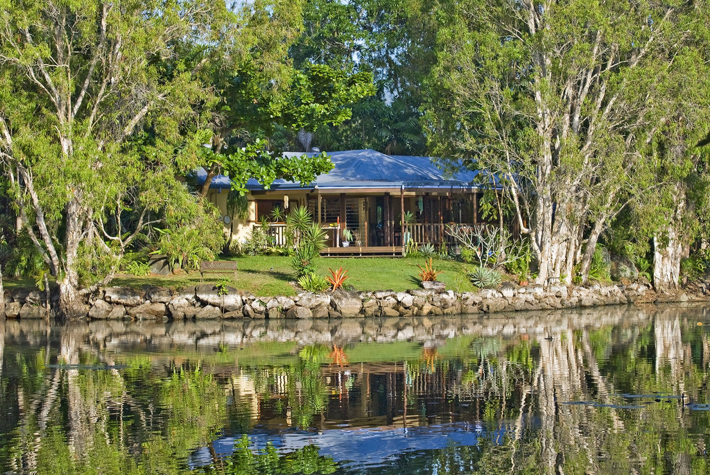 Billabong Bed & Breakfast