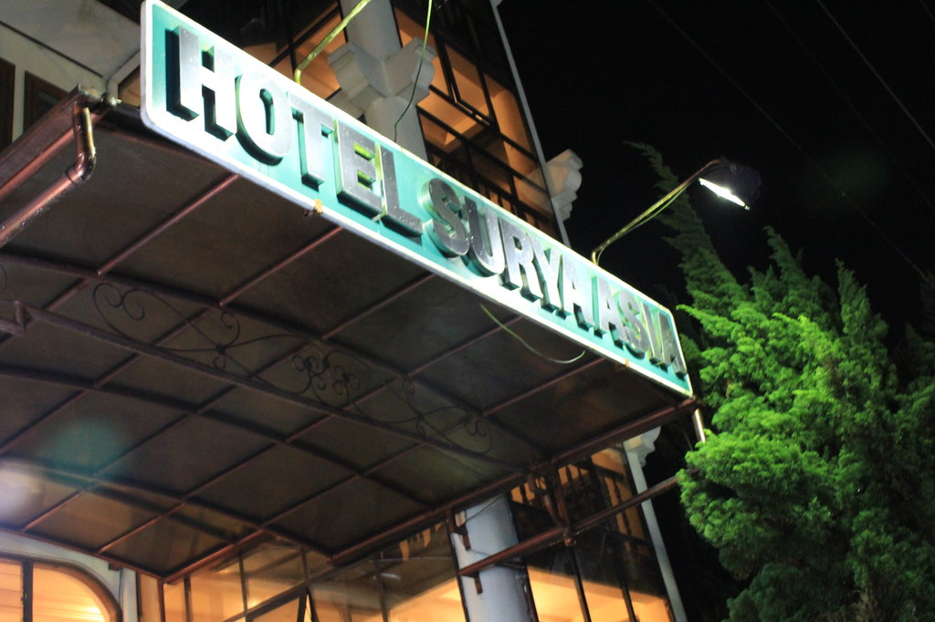 Surya Asia Hotel
