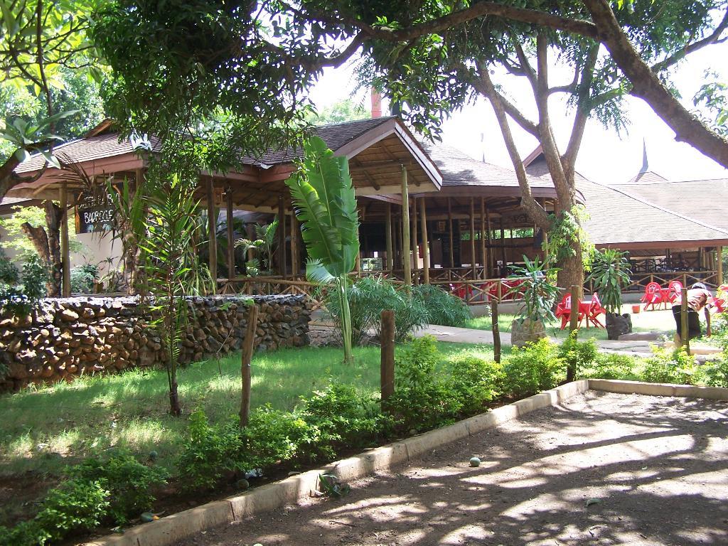 Lutheran Uhuru Hostel