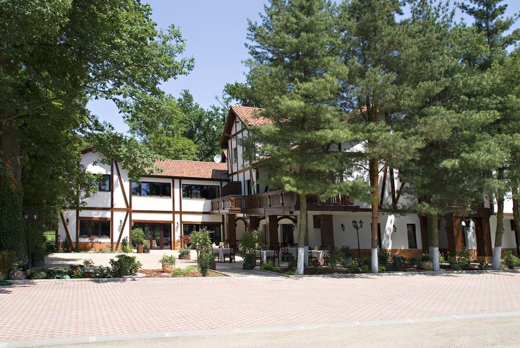 Hotel Restaurant Stejarul