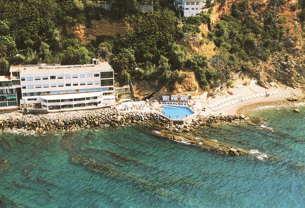Hotel Rocce del Capo