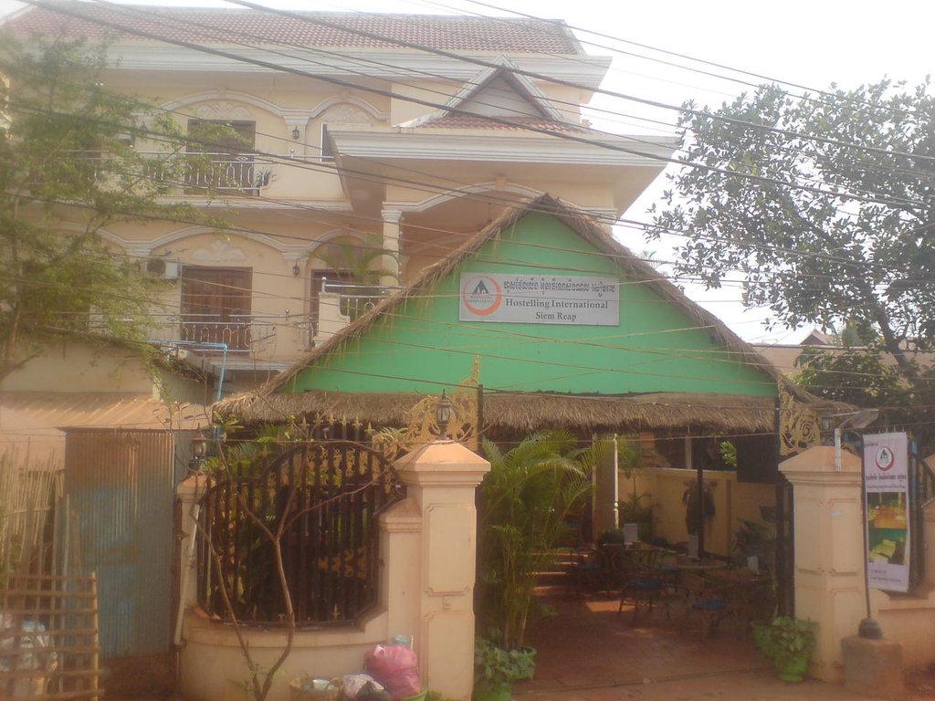 Hostel Siem Reap