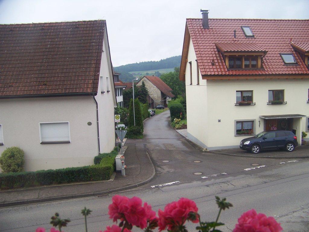 Hirschen Lienheim