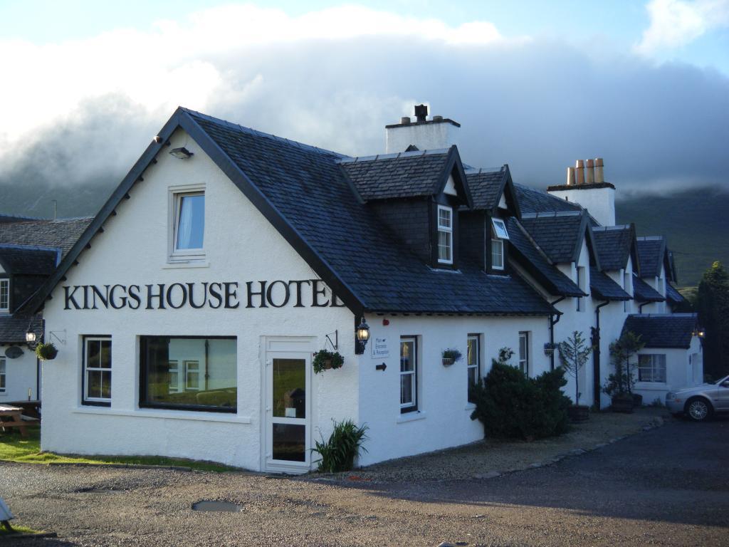 Kings House Hotel