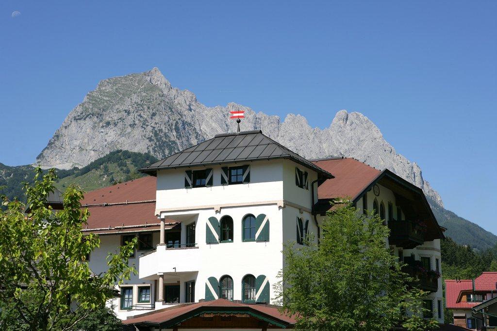 Ferienansitz Gasteiger Jagdschlossl