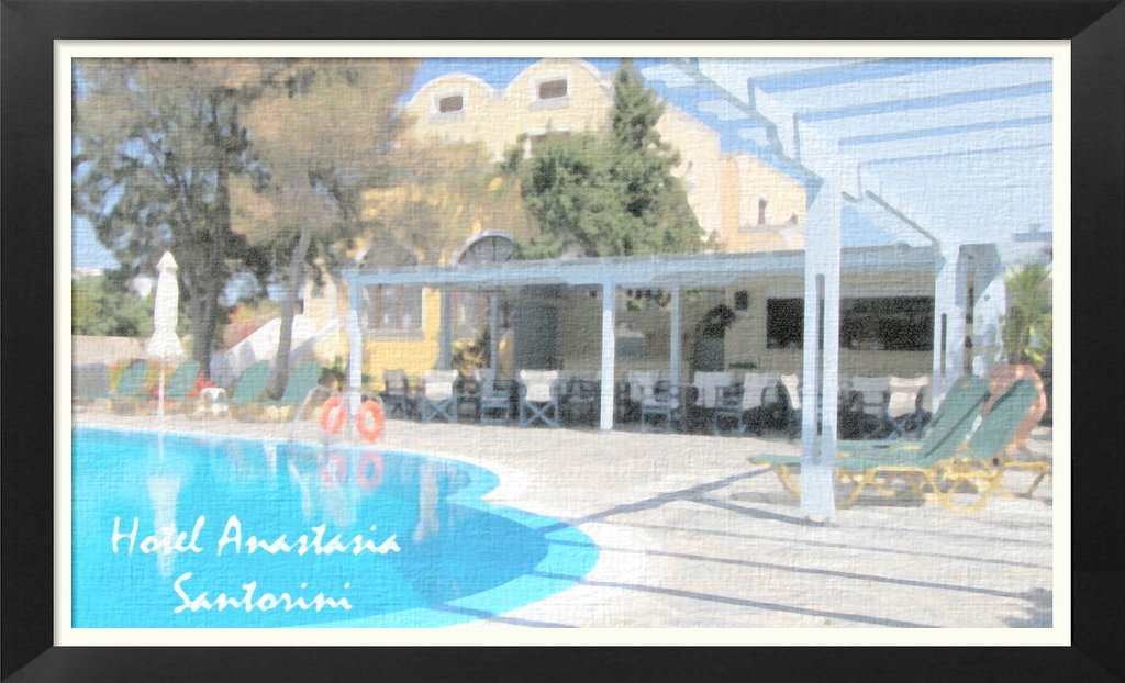 Hotel Anastasia Santorini