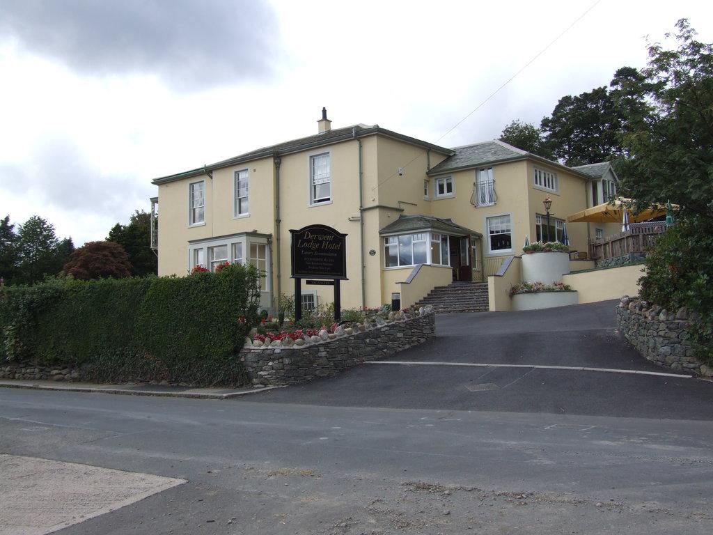 Derwent Lodge Hotel