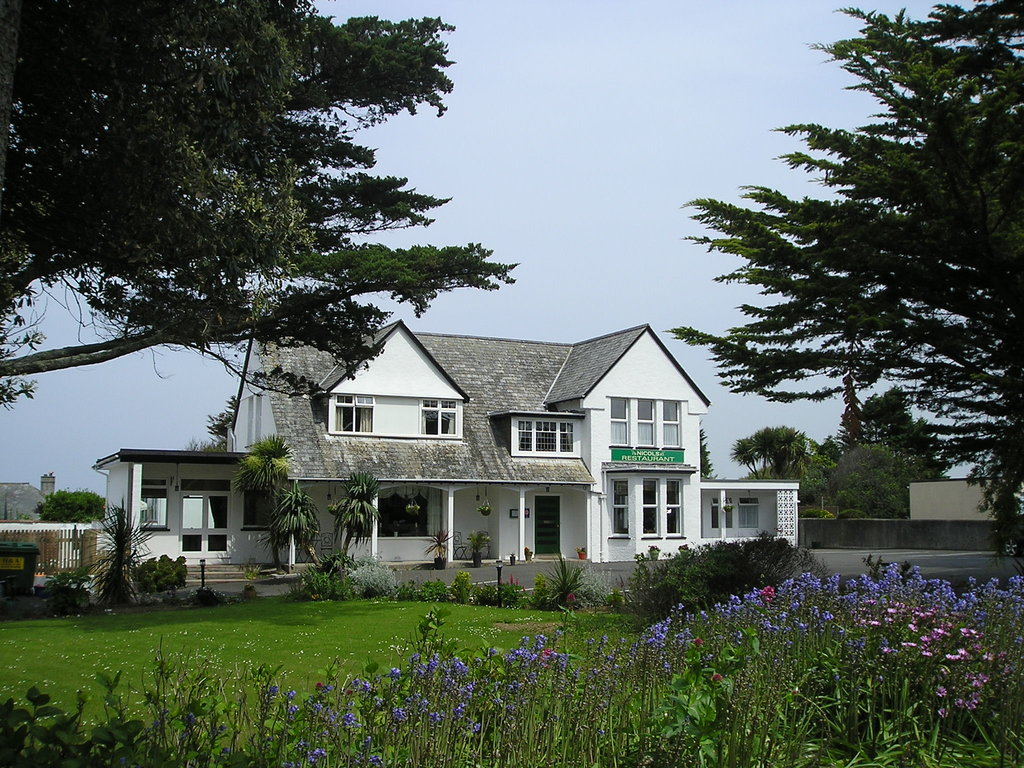 松樹小屋賓館