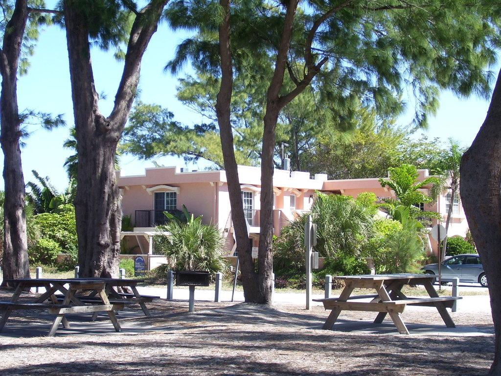 Alamanda Villa Resort