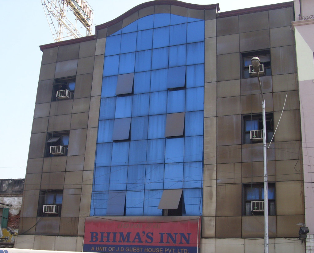 Bhimas Inn