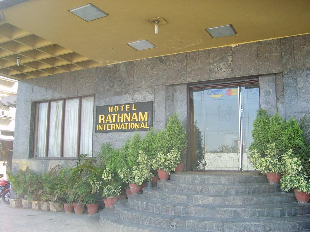 Rathnam International Hotel