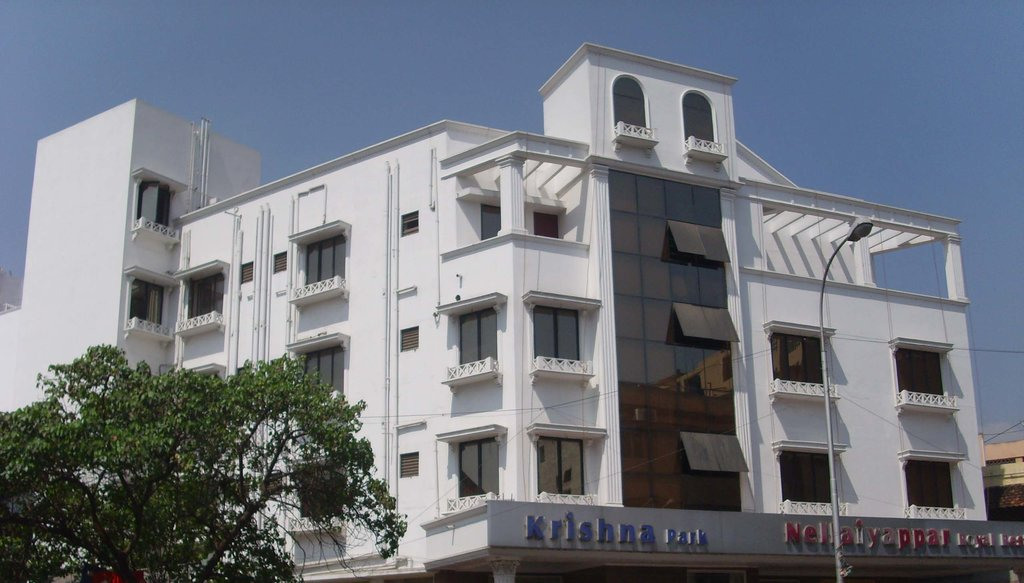 Krishna Park