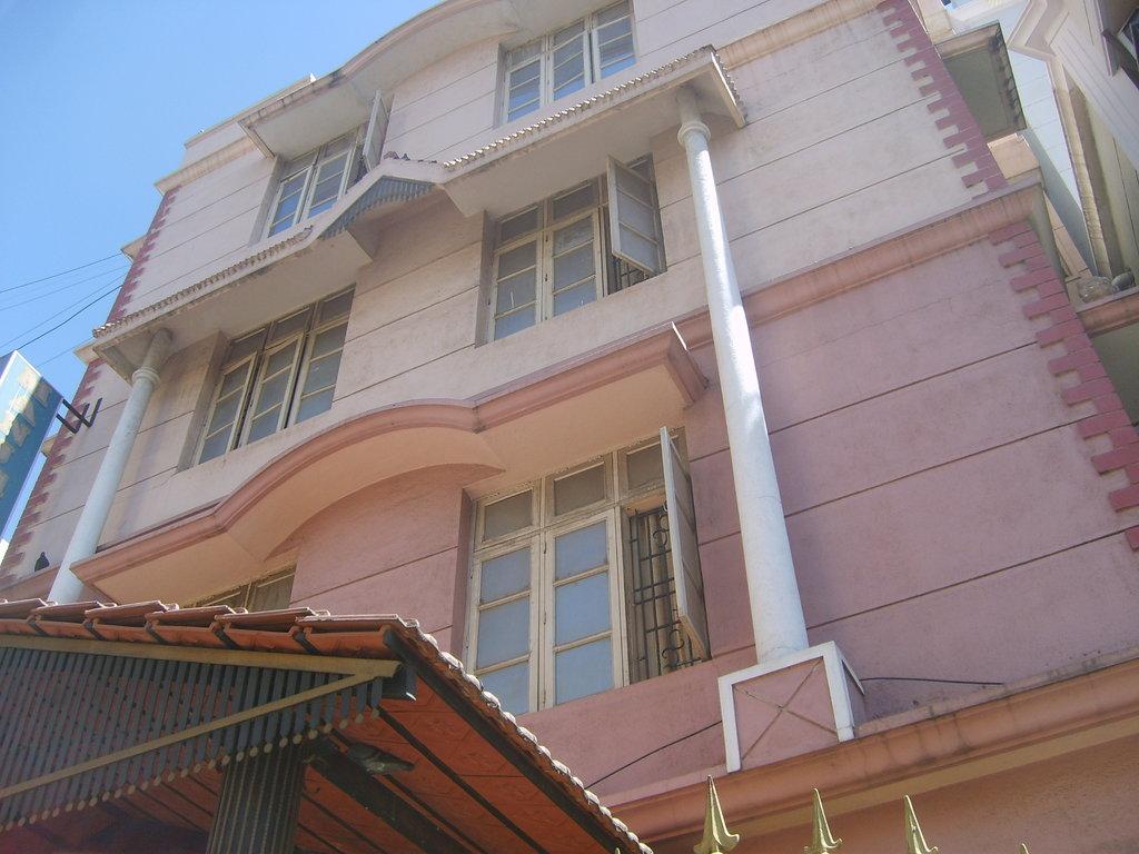 Manjunath Paradise Deluxe Inn
