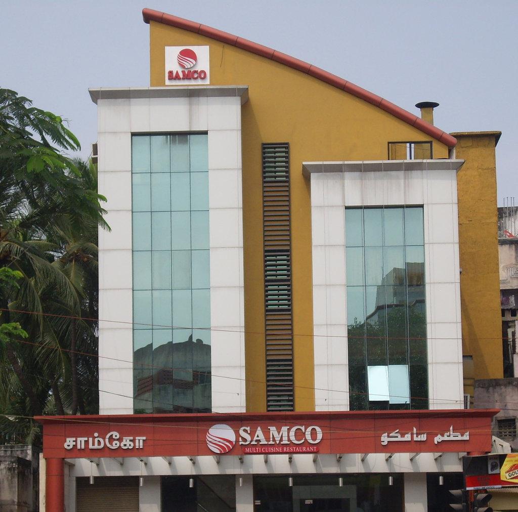 Samco Hotel
