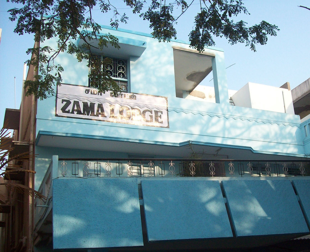 ‪Zama Lodge‬