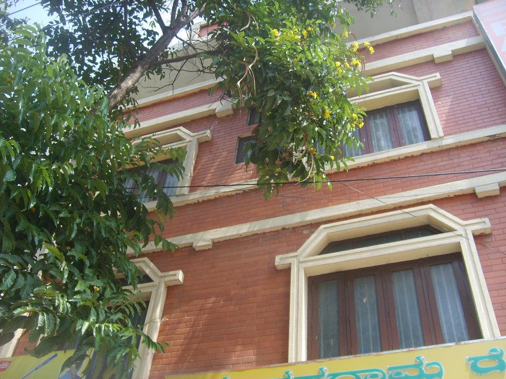 Champakadhama Residency