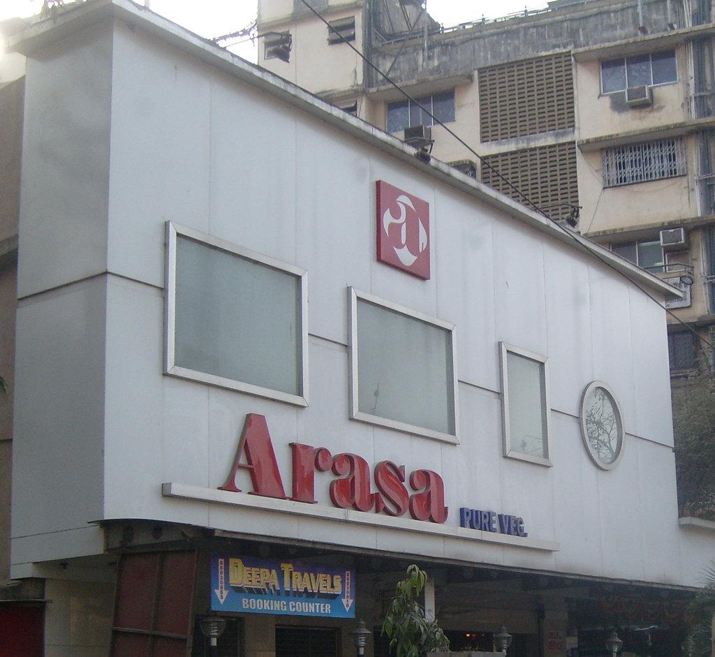 Hotel Arasa