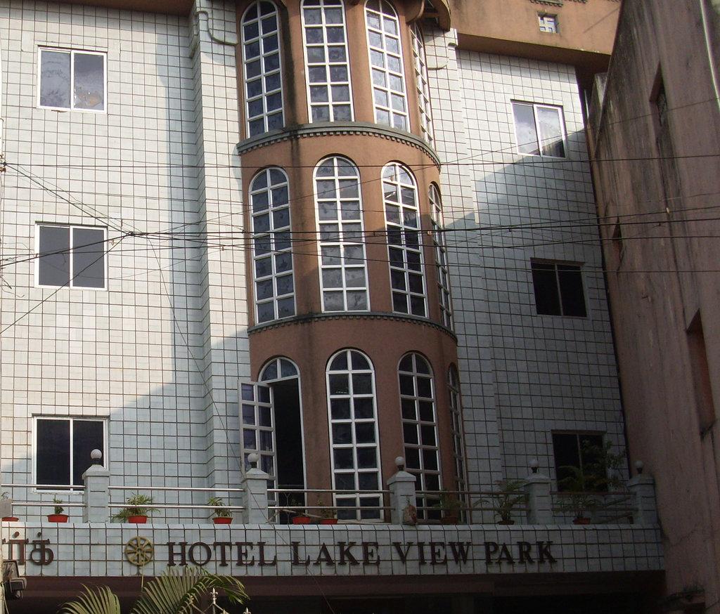 Lake View Park Hotel