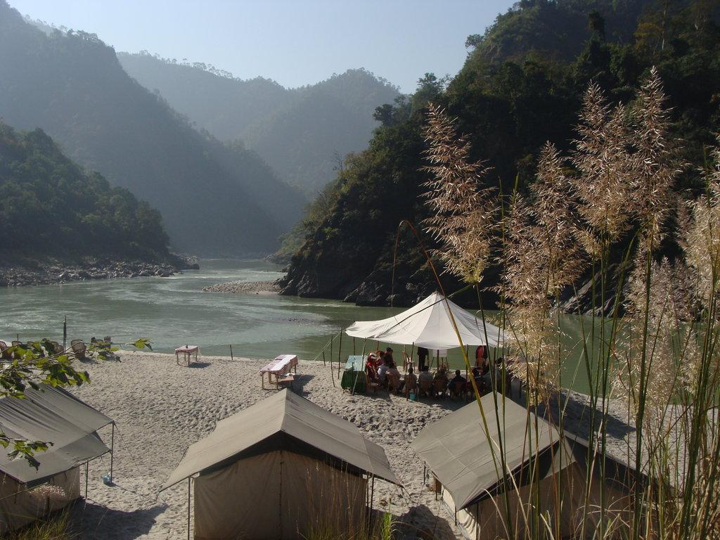 MHE Beach Camp
