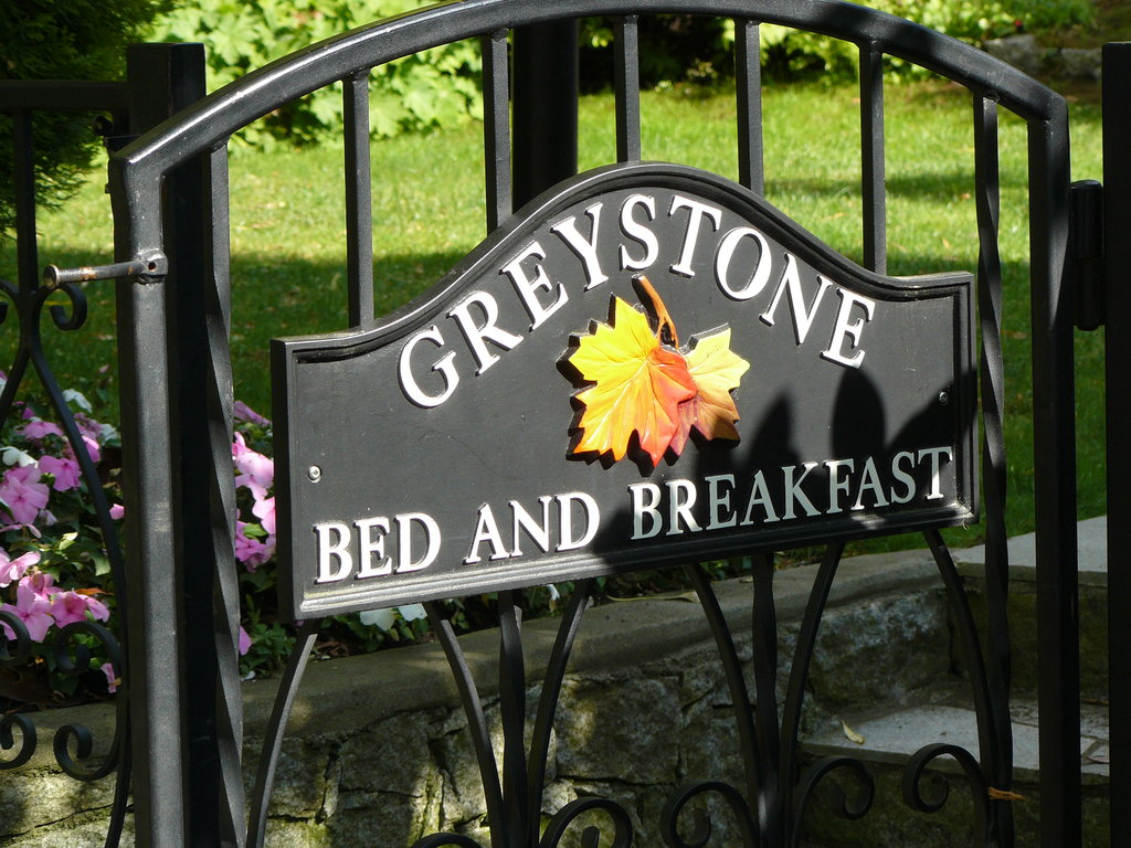 ‪Greystone Bed & Breakfast‬