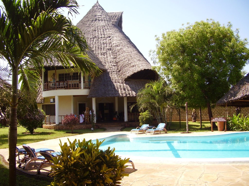 Diani Paradise Villas
