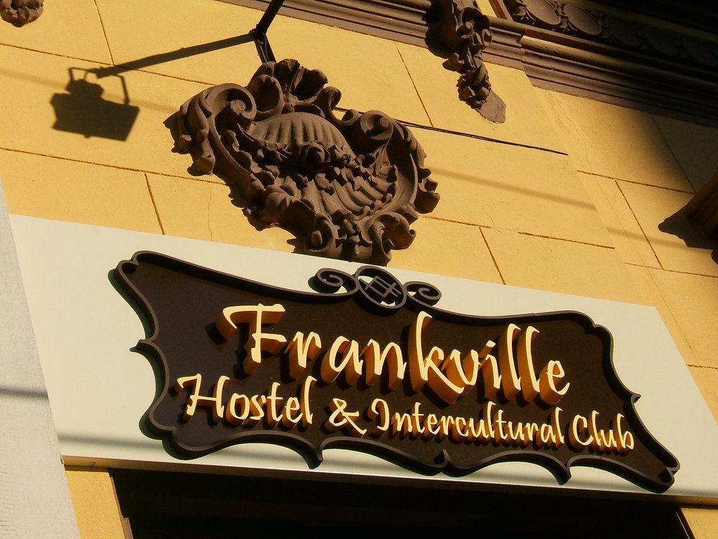 ‪Frankville Hostel & Intercultural Club‬