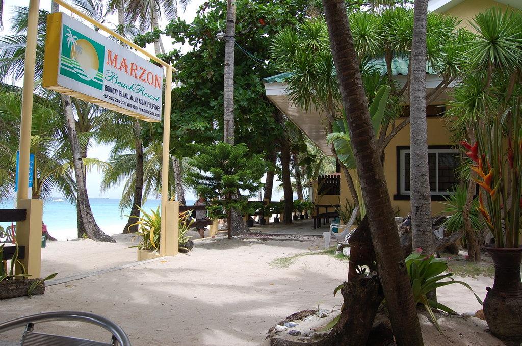 長灘島馬爾宗海灘度假村