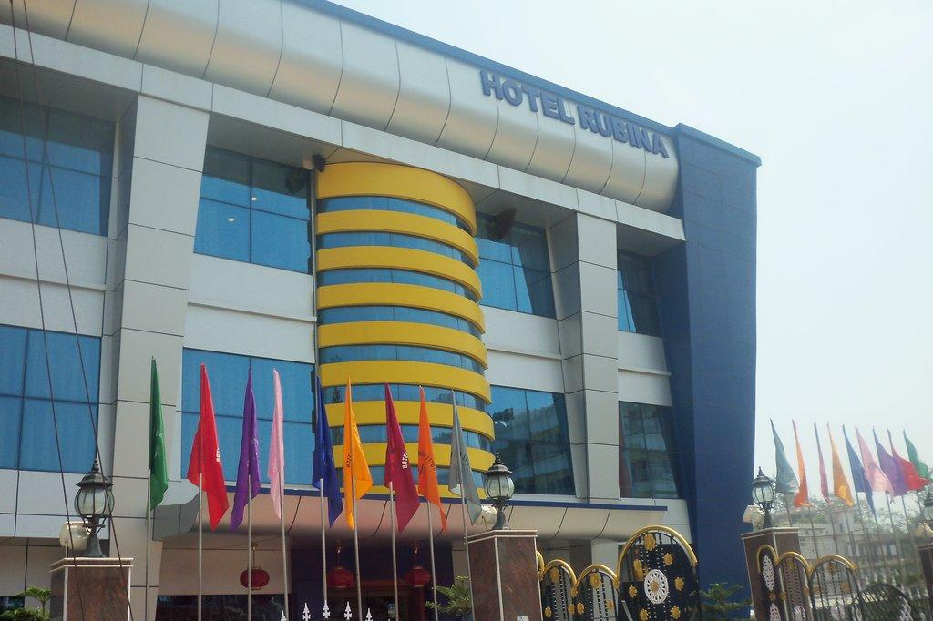 Hotel Rubina