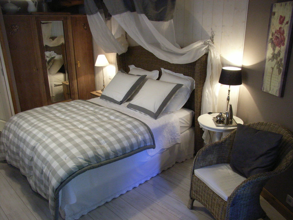 Chambres d hotes l'Hotel Goffetre