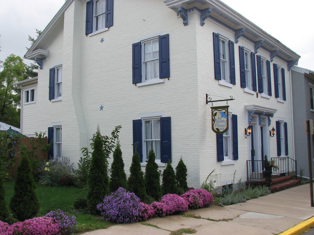The Tawsty Flower Bed and Breakfast