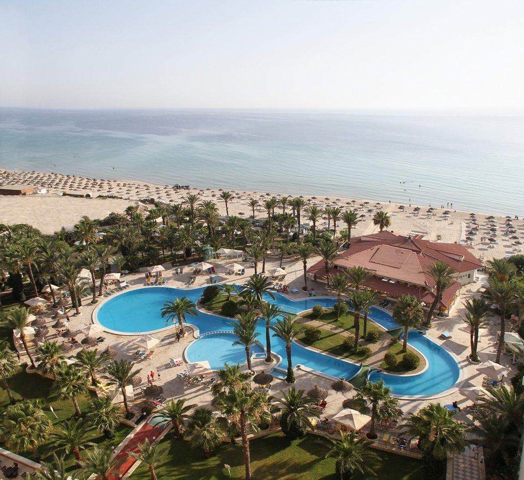 Riadh Palms Hotel