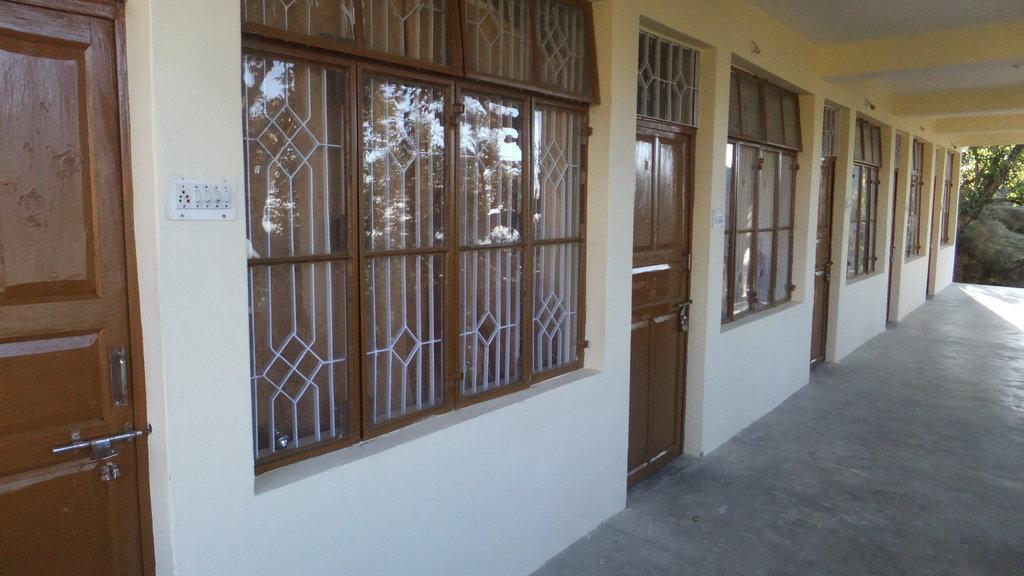 Uttam Apartments
