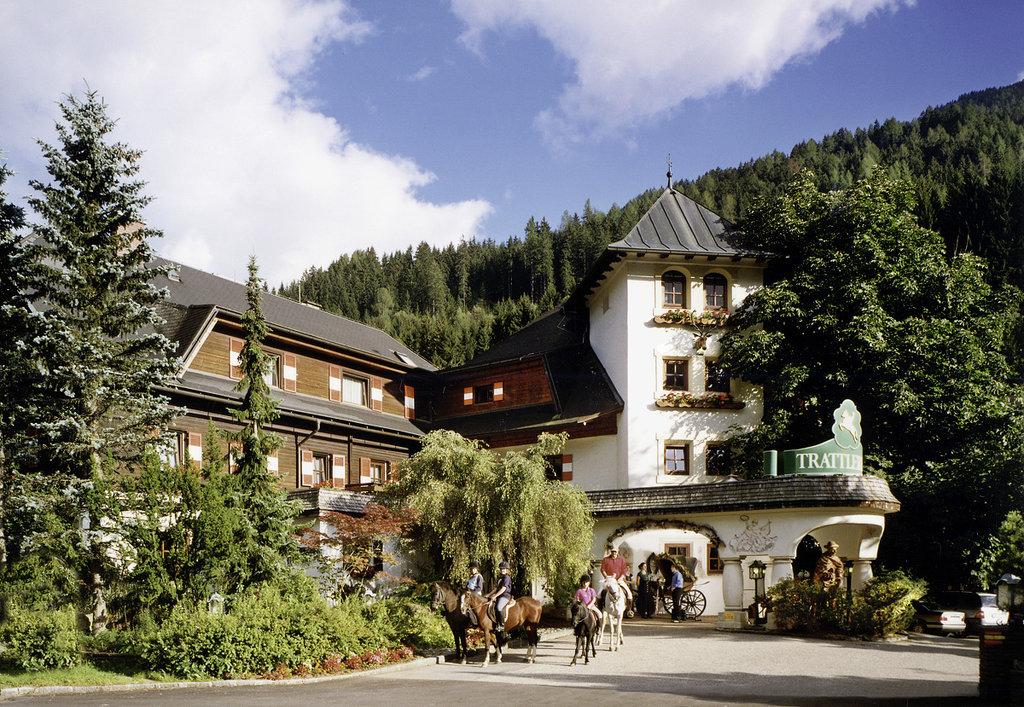 호텔 트라틀러호프