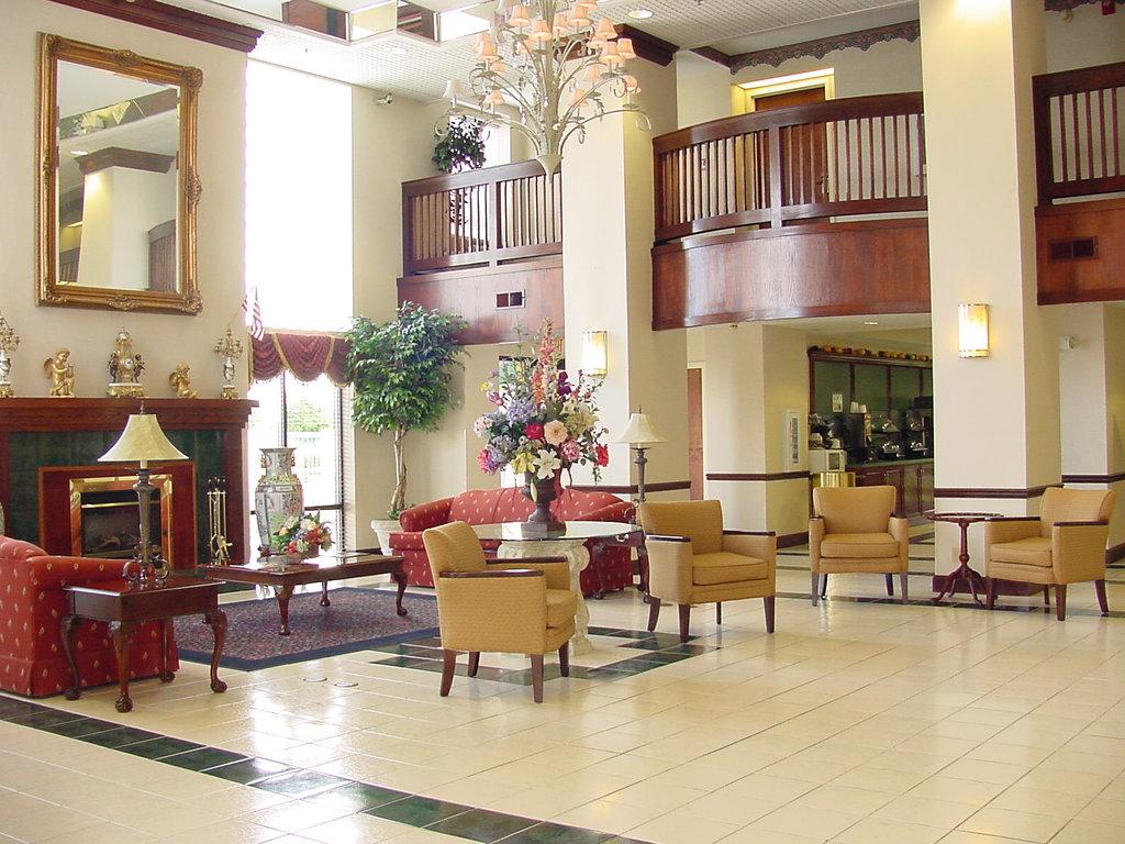 Comfort Inn Newnan