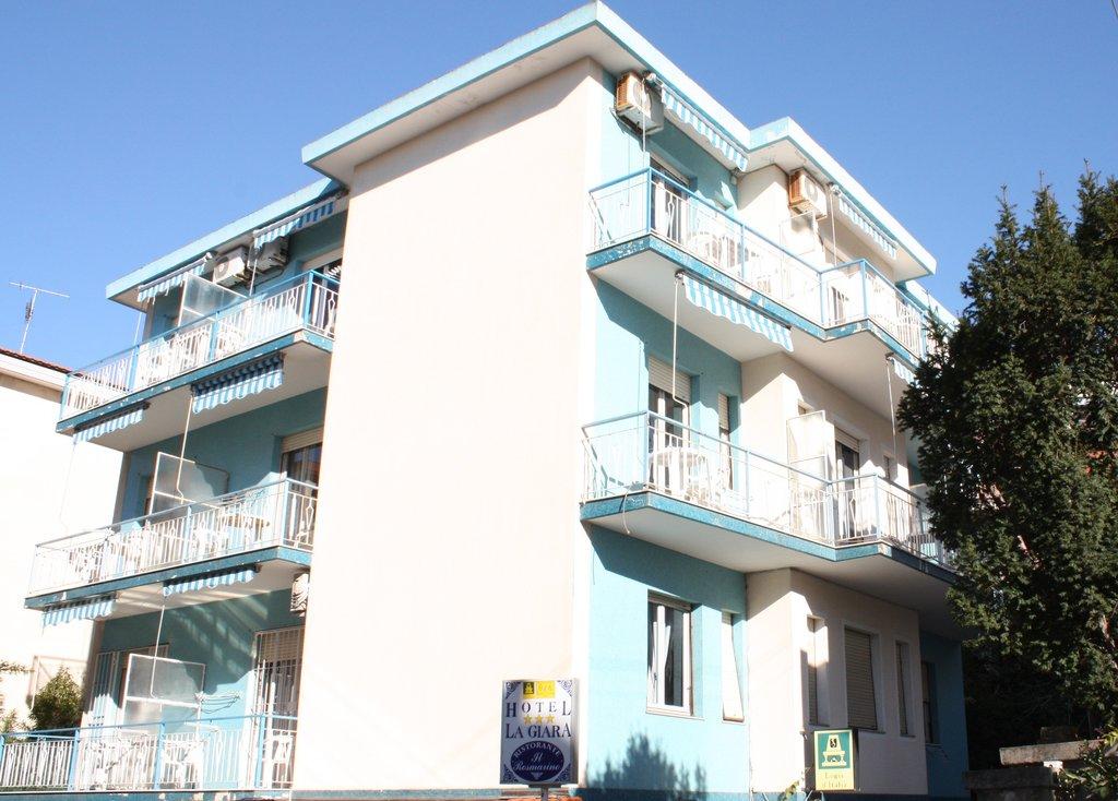 Hotel Residence La Giara