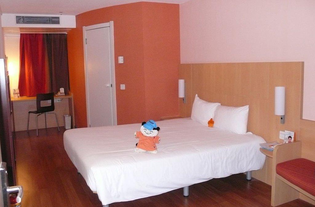 廣州宜必思酒店黃石店