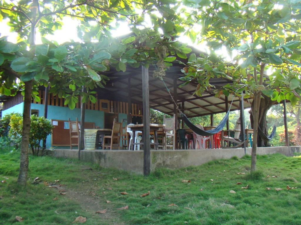Hotel Monkey's Island