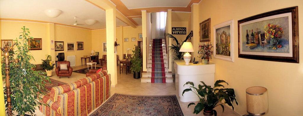 Hotel Verena Dependance Savoia & Campana