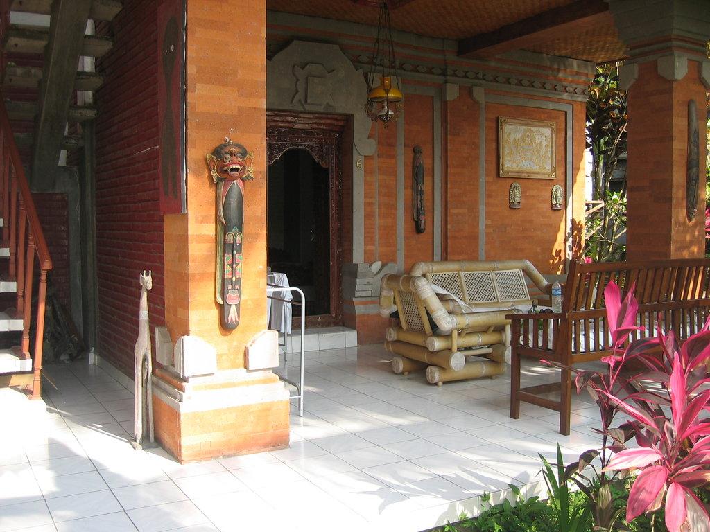 Warsi's House