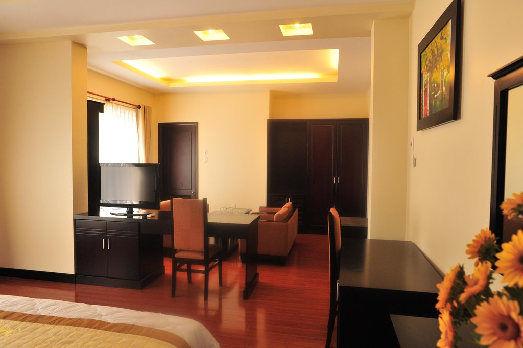 Than Thien Hotel - Friendly Hotel