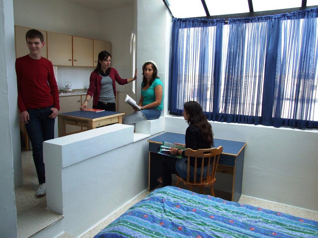 Hibernia Residence & Hostel