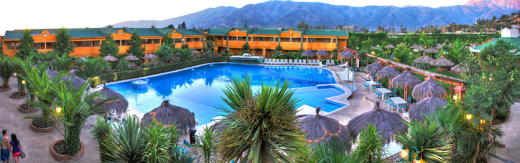 Rosa Agustina Club Resort & Spa
