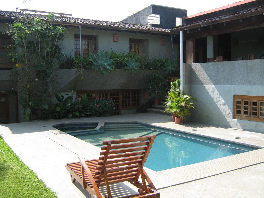 Hotel Casa Marta