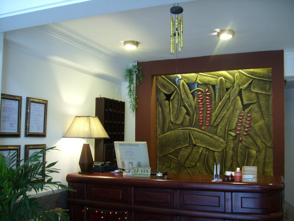 Nha Trang Inn & Suites