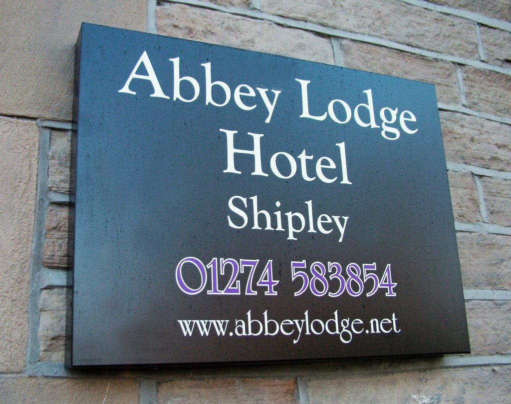 ‪Abbey Lodge Hotel‬