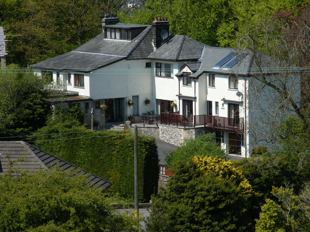 The Glen Guest House
