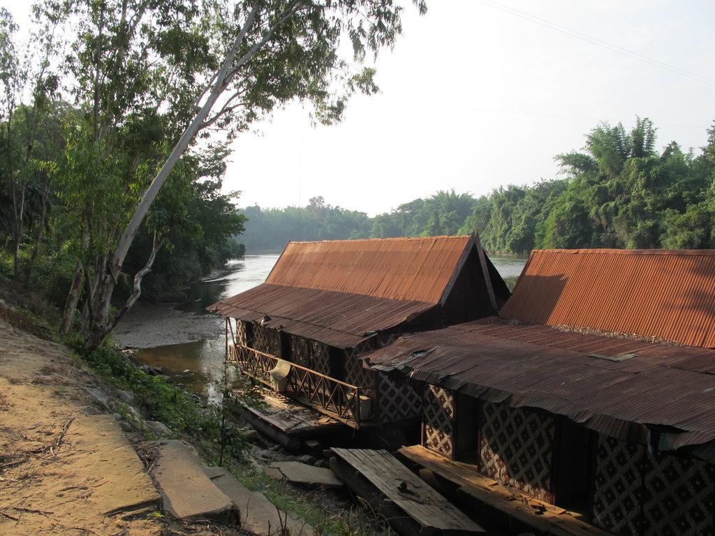 Kwai Noi Garden Resort